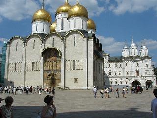 モスクワ大聖堂