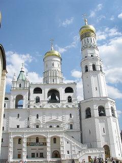 モスクワ鐘楼