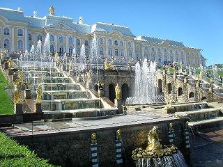夏の宮殿2