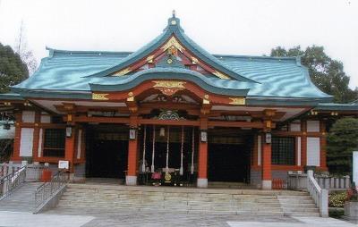 日枝神社040