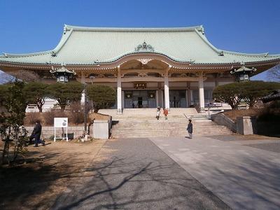 総持寺大祖堂