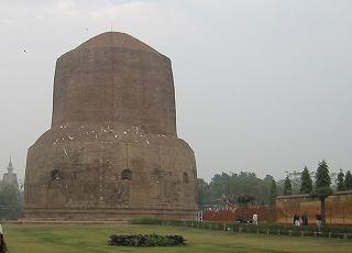 長円寺インド