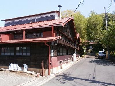 慈眼寺工場