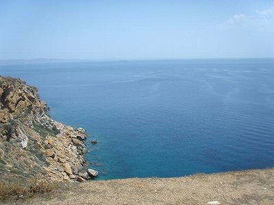 スニオン海2