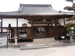 総社国分寺