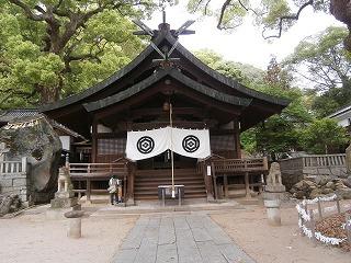 尾道艮神社