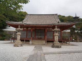 尾道西国寺