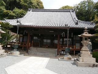 竹原西方寺