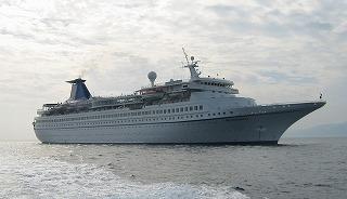 パトモス島船