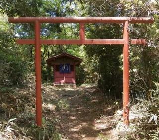 須賀神社稲荷