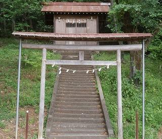 天神社神明社