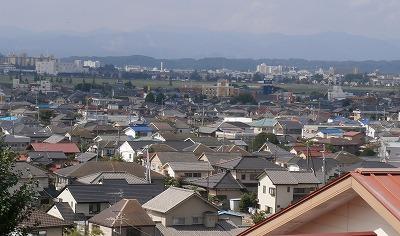 福正寺風景
