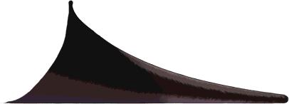 ホーンテイル尾