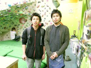 松島さん&岡野さん