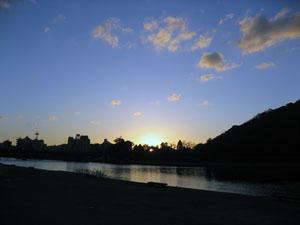 2011高知2日朝3