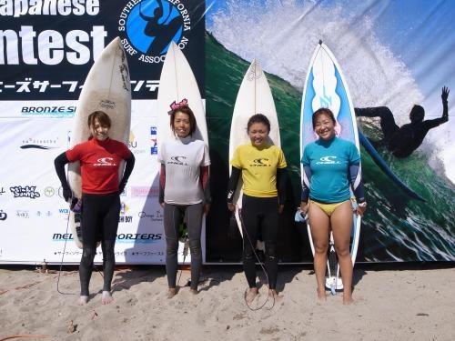 Women Finalist