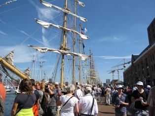 13 sail 2010