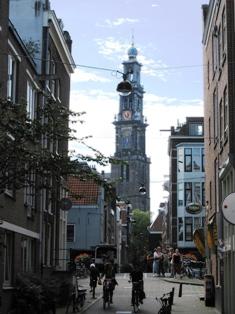 10 Westerkerk