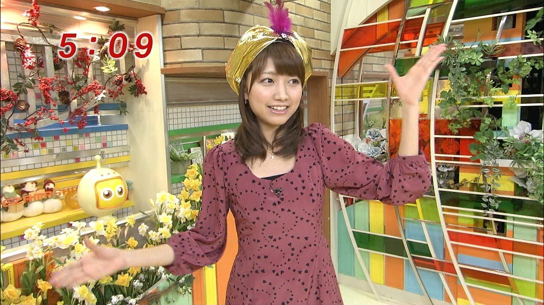フジ☆三田友梨佳 Part28♪グッディ♪ミタパン☆->画像>1537枚