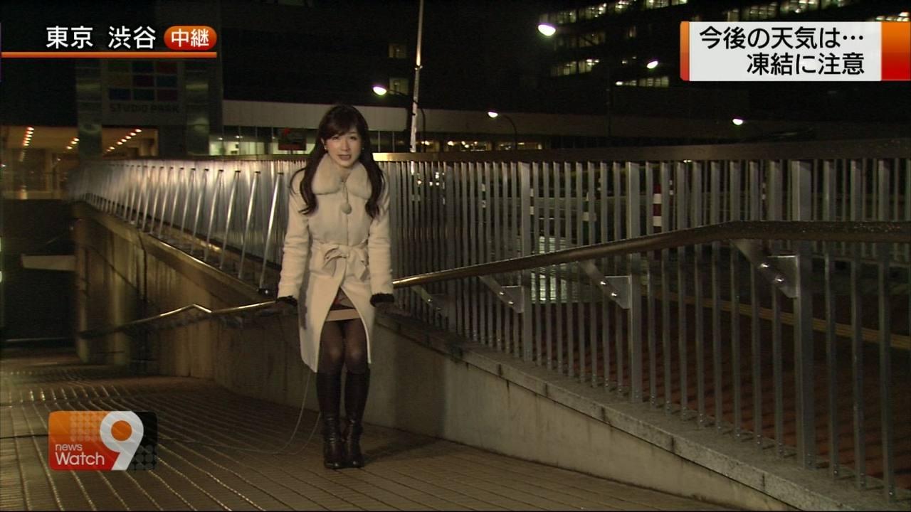 【気象予報士】井田寛子さんPart21【NW9】->画像>813枚