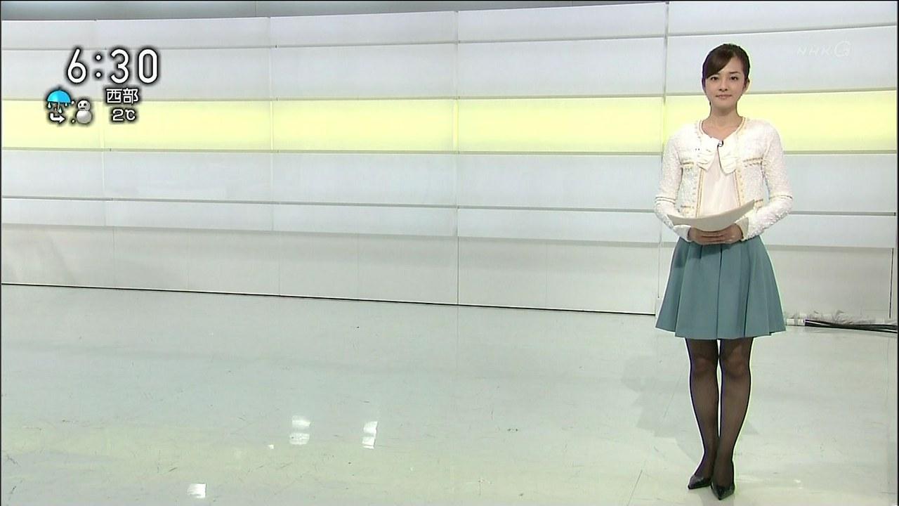 【芸能人】黒タイツ・パンストキャプ画 1足目【女子アナ】YouTube動画>6本 ->画像>1358枚