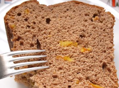 0117チョコオレンジケーキ2