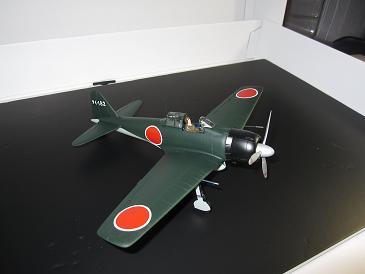海軍零式艦上戦闘機32型