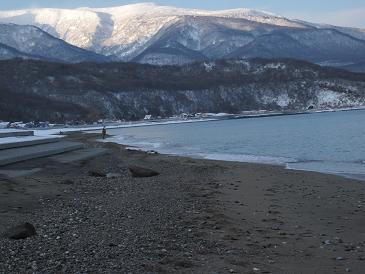 島牧釣行① 登録サイズ海アメゲット+最高の外道