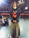 1116スカート