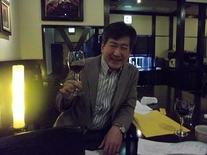 今回も楽しいワイン会をありがとうございました。