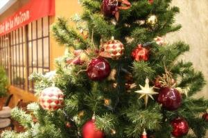クリスマスイメージ写真