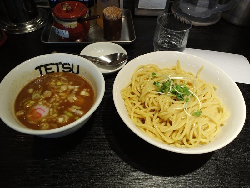 つけ麺TETU2