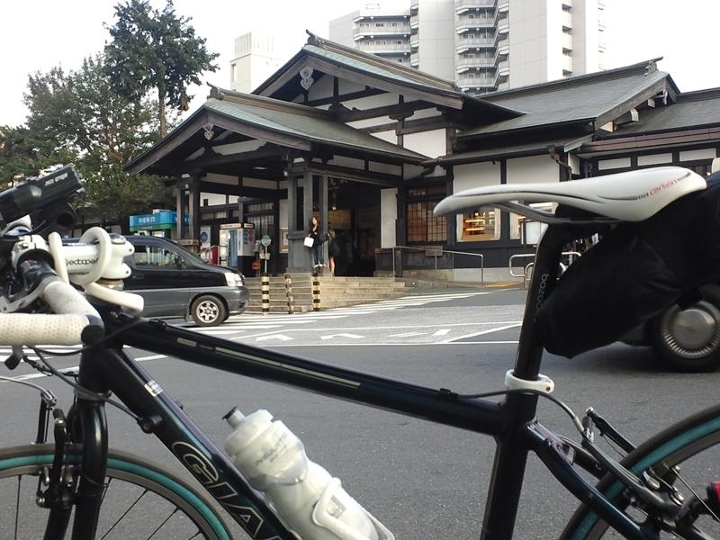 JR高尾山駅