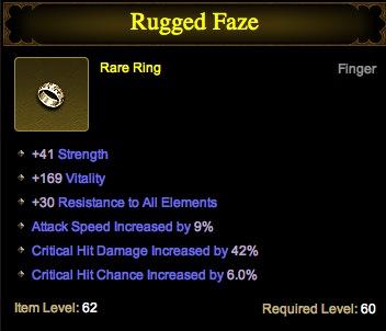 RuggedFaze