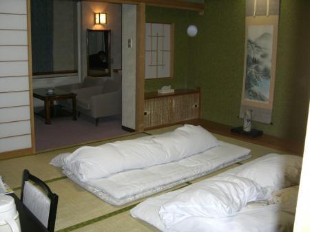 グランド部屋1