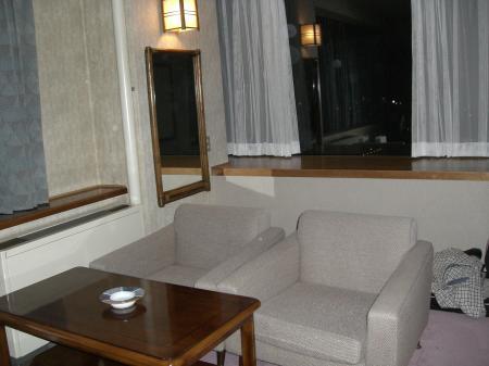 グランド部屋2