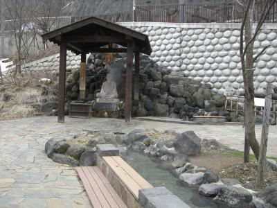 定山渓鯉のぼり6
