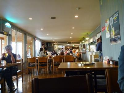 onsen食堂1