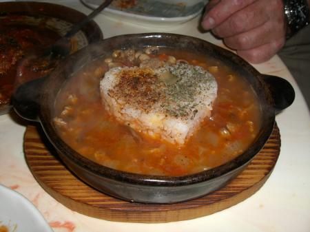 スープかけごはん1