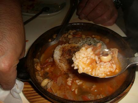 スープかけごはん4