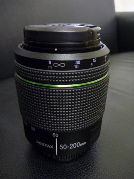 DA50-200mmF4-5.6ED WR