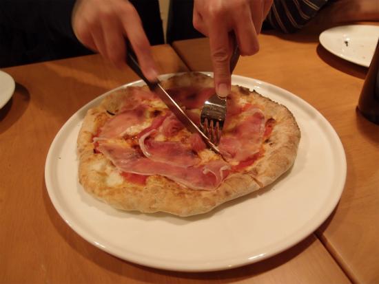 pizza⑤