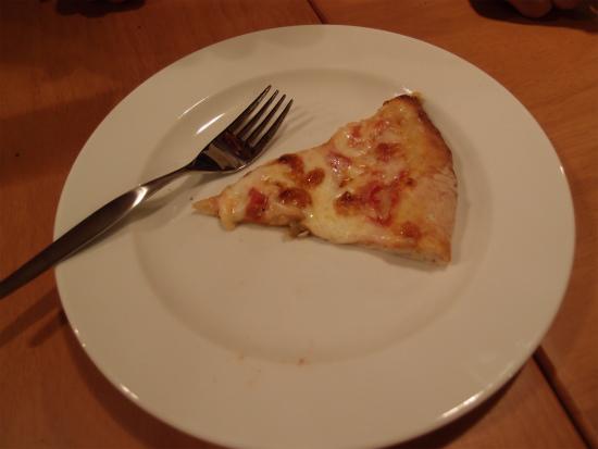 pizza③