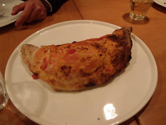 pizza④