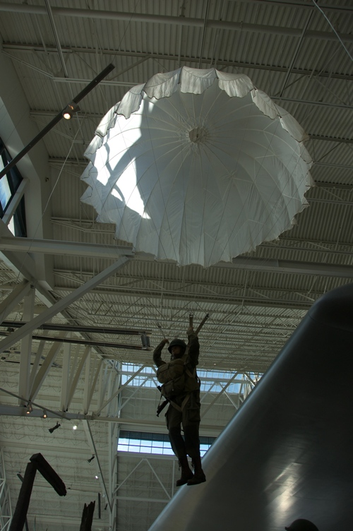 Evergreen Aviation Museum 3-5