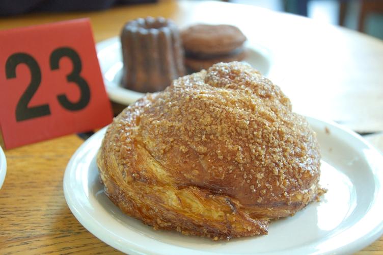 Ken's Artisan bakery1