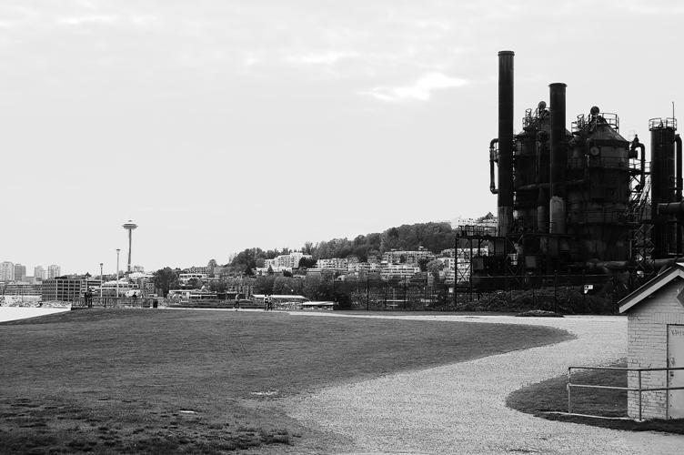 Gasworks Park @ Seattle2