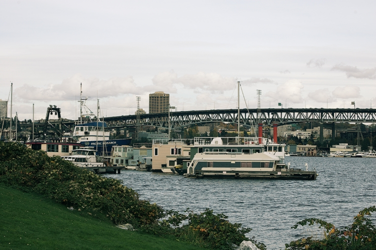 Gasworks Park @ Seattle4