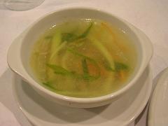 5日目夜スープ