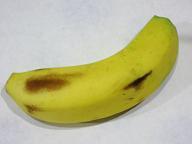 5日夜バナナ